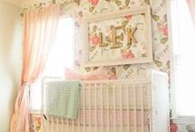 Nursery Decor / by Combi USA