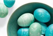 easter / Linens, decor, recipes, activities, and more--inspiration to help you create a meaningful celebration.