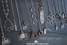 Feed your Soul / Beautiful necklaces to feed your soul. Serenity, Peace, Love, Tranquility