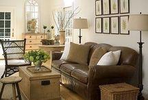 Home Decorating / by Elisa Economy-Morgan