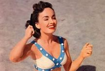 Welcome to the 50s / Retro photos and looks