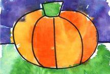 Fall/Thanksgiving - Classroom