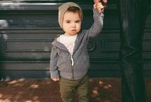 Sons. / Adorable things to keep in mind if I am fortunate enough to have a baby boy someday! / by Marcie Nowicki