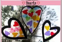 Valentines Day - Classroom