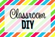 Classroom DIY / Who can resist a great DIY?! If you love finding and sharing new classroom DIY ideas then this board is for you! Collaborators: please share only QUALITY pins, and maintain a balance between self-promotion and found pins. (If you'd like to be added to this board as a collaborator, send me an email with your Pinterest URL: funwithfirsties@hotmail.com *make sure you are following me otherwise I will not be able to add you*) / by Sam Alexis