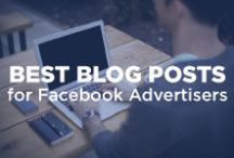 Best Blog Posts for Facebook Advertisers | Dominate Web Media / We're sharing the best strategies we use with our clients to help them get massive ROI on their facebook ads - and stay on the cutting edge of facebook's ever changing requirements.