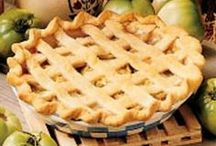 Pies & Cobblers / by Danielle Pavao
