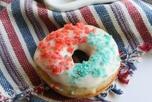 Donuts / by Danielle Pavao