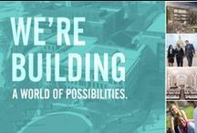 Tenley Campus / Washington College of Law Tenley Campus opening January 2016