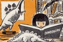 Paleontology...Dig it? / Dinosaurs, geology, fossils...Subjects to sink your teeth into!