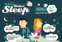 Sommeil infographies