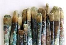 Tipps on Brushes