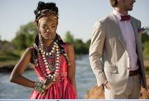 Exotic / Exotic wedding inspiration