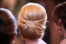 Wedding Hairstyles / Wedding hairstyle ideas and inspiration