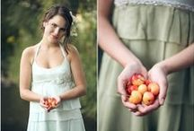 Fruit Wedding Theme / Lovely ideas & inspiration for including fruit in your wedding theme.