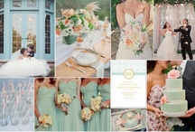 Wedding Inspiration Boards / Wedding inspiration boards from the Love Wed Bliss wedding blog!