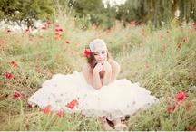 Spring Weddings / Inspiration & gorgeous ideas for a Spring Wedding