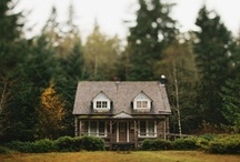 home / by Ashley Joanna