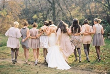 Neutral Wedding Palette
