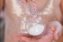 Christmas Ideas / Fabulous Christmas ideas and inspiration for decorations, gift wrapping and celebrating!