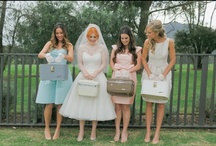 Vintage Wedding / Vintage wedding ideas & inspiration