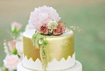 Amazing Wedding Cakes / A collection of amazing wedding cakes and beautiful cake inspiration for all wedding styles