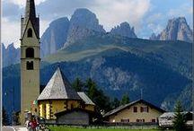 Alpine/Mountains