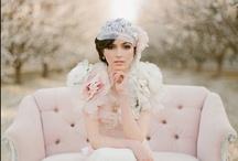 Vintage Wedding Ideas / Vintage wedding ideas and inspiration