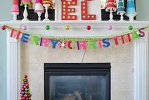 Christmas / by Lindsay Witwer