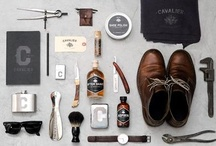 Gents / by Kendra Inman