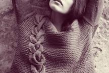 knit love / by infinitekay