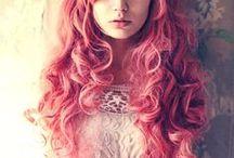 hair love / by infinitekay