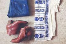 clothes • / by alyssa bercich
