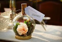Botanical Weddings / Beautiful botanical wedding ideas and inspiration. Think botanical gardens, nature inspired decor, centerpieces, backdrops & all the details in-between.