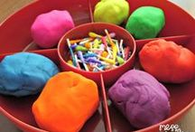 little learners. / teaching ideas and ece tricks of the trade. / by Jennifer Melissa