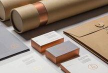 Graphic Design : Branding