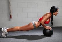 Healthy & Fitness + Motivation