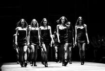 Runway / catwalk & backstage
