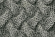 Yarn Arts techniques, tutorials and tools / by Linda Bell