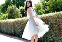 Lookbook Petit & Sweet Couture / Imagenes de mi estilo personal. Street Style. / by Alba PetitSweetC