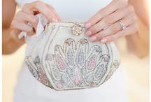 Bridal Handbags & Clutches