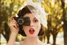 1950s Wedding Theme / 1950s wedding theme ideas for the vintage loving bride!