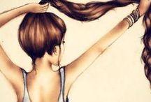 ~.::Hair::.~