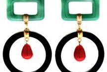 Jewelry / by Brigitte Van der Kleij-Wikkeling