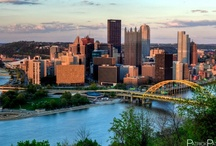 Pittsburgh Living / Just a few of our favorite places, restaurants, shopping and things to do around Pittsburgh.