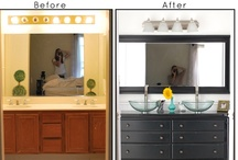 """Before & After"" Homes"