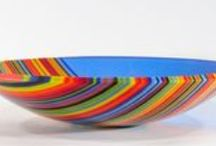 Fused Glass / by Susan Sheffield