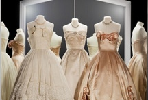 The Fashion Archive / vintage photographs and fashion exhibitions sets