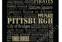 House Warming Gifts for Pittsburghers / Our collection of the best house warming gifts for Pittsburgers!