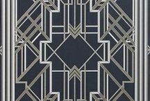 History & Style Studio - Art Deco / by Kim Boutwell